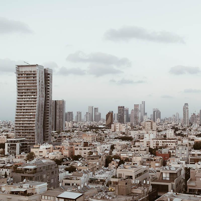 בדק בית בתל אביב