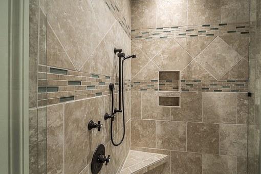 תיקון שיפוע במקלחת